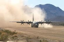 Panagarh to be IAF's 2nd hub for C-130J Super Hercules planes