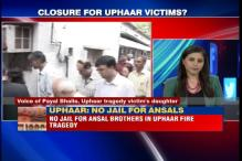 Is this justice at large for Uphaar tragedy victims?