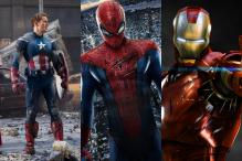 Spider Man to enter Marvel Cinematic Universe with 'Captain America: Civil War'