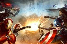 'Captain America: Civil Wars': Avengers pick their teams as Captain America faces challenge from Iron Man