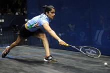Joshna, Dipika advance in Cleveland Squash Classic
