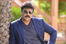 Chiranjeevi to undergo shoulder surgery