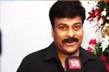 If given a chance I would love to play the character of Bhagat Singh: Chiranjeevi