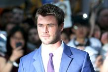 Chris Hemsworth considers himself to be a feminist