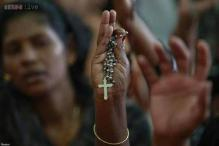 Youths vandalise church, thrash worshippers in Chhattisgarh