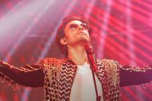 Hrithik Roshan praises Ali Zafar's 'Rockstar' for Coke Studio