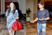 StarGaze: Alia Bhatt, Sidharth Malhotra spotted at a dinner date, Abhishek Bachchan promotes 'All Is Well'