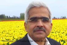 Shaktikanta Das new Economic Affairs Secretary; 16 top bureaucratic changes effected