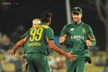 South Africa thump New Zealand in 3rd ODI to clinch series 2-1