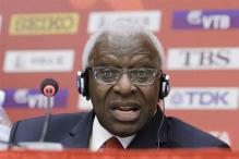 IAAF in crisis but '99 percent' of athletes clean: Lamine Diack