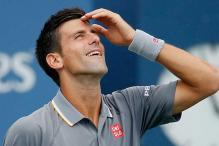 Top-ranked Novak Djokovic, Serena Williams reach Cincinnati semi-finals