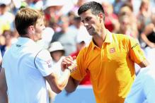 Novak Djokovic rallies to win at Cincy; Serena Williams wins too