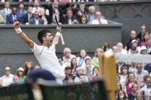 Novak Djokovic remains on top of ATP rankings