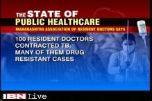 MD, MS doctors devoid of basic facilities in Mumbai