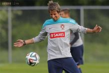 Real Madrid, Monaco agree Fabio Coentrao loan deal
