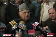 Talks won't yield results if terrorism not controlled: Farooq Abdullah