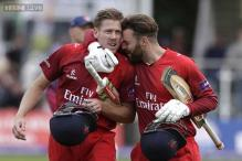 James Faulkner stars as Lancashire win Twenty20 Blast