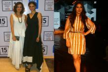 LFW 2015, day 4: Bhumi Pednekar, Dia Mirza, Arjun Rampal dazzle at the red carpet of the fashion extravaganza