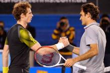 Andy Murray sets up revenge chance against Roger Federer