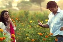 'Kaun Kitne Paani Mein' fresh stills: Radhika Apte, Kunal Kapoor all ready to become Bollywood's most liked onscreen couple?
