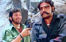 Never thought Amjad Khan would be able to play Gabbar Singh in 'Sholay': Amitabh Bachchan