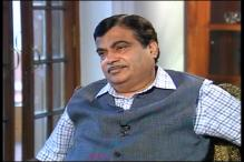 Gadkari bats for robust infrastructure in North-East region