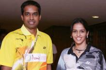 Satisfied with India's performance in World Championship: Pullela Gopichand