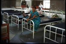 Hyderabad's biggest hospital lacks basic facilities