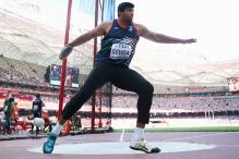 Vikas Gowda finishes 9th, Indian athletes disappoint at World Championships