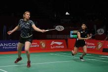 Badminton: India's campaign ends in New Zealand Open