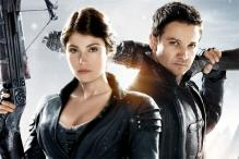 Bruno Aveillan to direct 'Hansel and Gretel: Witch Hunters 2'