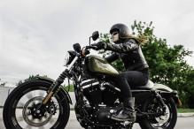 See: Harley-Davidson's impressive lineup for 2016