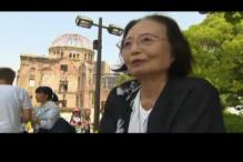 Survivors recount painful memories of Hiroshima atomic attack