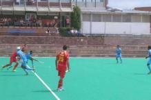 Hockey: India outclass Spain 4-2 to end European Tour on a high