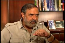 GST deadline won't be met even if trinity of gods descend on Earth: Anand Sharma