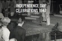 Google takes us on a virtual tour of India's first Independence Day celebrations in 1947