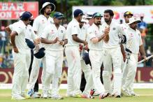 Buoyant Team India chasing history in the Colombo Test