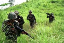 Army kills 2 NSCN(K) terrorists in Nagaland