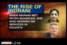 Indrani Mukerjea's rise to powerful media tycoon and eventual fall from grace
