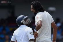 Sunil Gavaskar denounces on-field scuffles during India-Lanka series