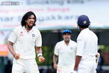 In pics: Sri Lanka vs India, 2nd Test, Day 3
