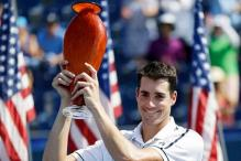 John Isner wins Atlanta Open for third straight year