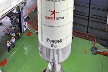 India readies to launch fifth navigation satellite today