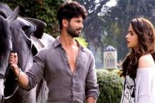 'Shaandaar' first stills: Shahid Kapoor-Alia Bhatt's chemistry is infectious