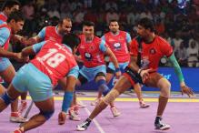 Jaipur Pink Panthers post big win over Dabang Delhi in Pro Kabaddi League