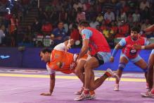 Jaipur Pink Panthers outclass Puneri Paltan 31-18 in Pro Kabaddi League