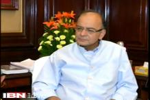 Arun Jaitley assures economic reforms, says several bills in pipeline