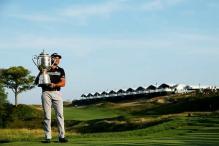 Australia's Jason Day wins PGA Championship to end major drought
