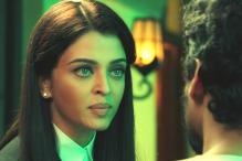 'Jazbaa' is not an action film: Aishwarya Rai Bachchan