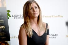 Jennifer Aniston Donates USD 1 Mn To Charity
